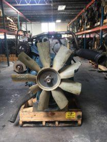 Used Detrit Diesel Series 60 DDEC V 12.7LEngine For Sale #06R0756377 (1)