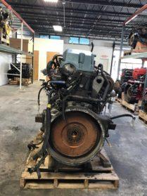 Used Detroit Diesel Series 60 DDEC V 14L Engine For Sale #06R0824013 (4)