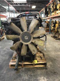 Used Detroit Diesel Series 60 DDEC V 14L Engine For Sale #06R0824013 (6)