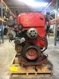 Used Cummins ISX Engine For Sale #79109844 (1)