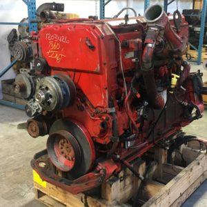 Used Cummins ISX Engine For Sale #79109844 (6)