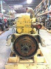 Used Caterpillar C10 Engine 3CS13875 (3)
