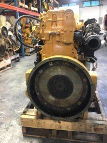 Used Caterpillar 3126 Engine - 7AS14702(4)