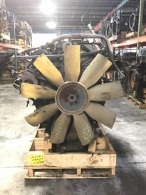Used Detroit Diesel Series 60 DDEC V 14L Engine For Sale #06R0763544 (4)