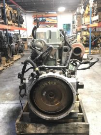 Used Detroit Diesel Series 60 DDEC V 14L Engine For Sale #06R0763544 (6)