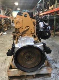 Used Caterpillar C15 Engine MXS38997 (3)