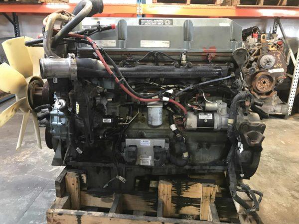 Used Detroit Diesel Series 60 DDEC V 14L Engine For Sale #06R0950191 (5)