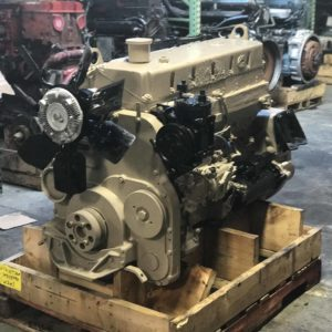 Used Cummins LTA10 Engine For Sale #34548994 (1)