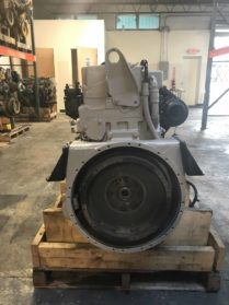 Used Cummins LTA10 Engine For Sale #34548994 (3)