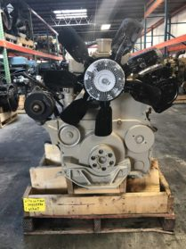 Used Cummins LTA10 Engine For Sale #34548994 (5)