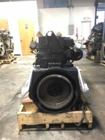 Used Cummins LTA10 Engine For Sale #34567864 (5)