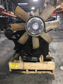 Used Cummins LTA10 Engine For Sale #34567864 (7)