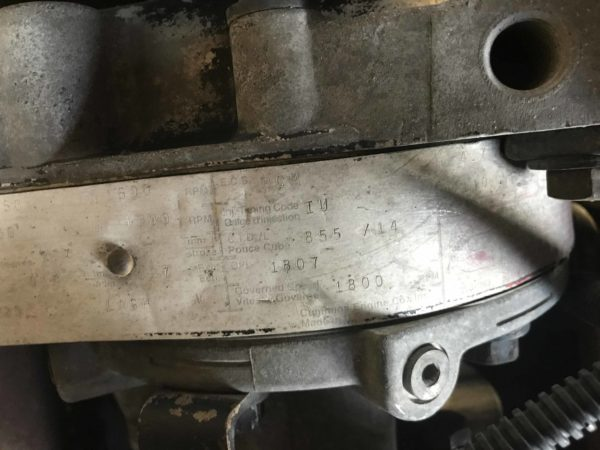 Used Cummins N14 Celect Engine For Sale #11750069 (2)