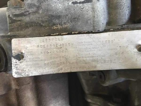 Used Cummins N14 Celect Engine For Sale #11750069 (3)