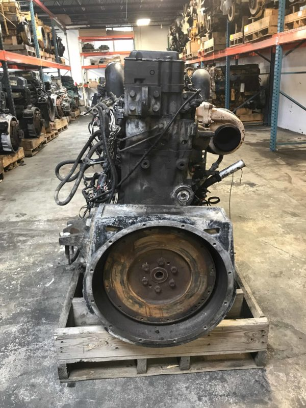 Used Cummins N14 Celect Engine For Sale #11750069 (5)