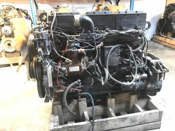 Used Cummins N14 Celect Engine For Sale #11750069 (6)
