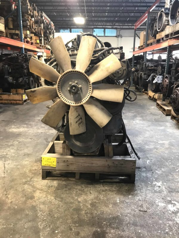 Used Cummins N14 Celect Engine For Sale #11750069 (7)