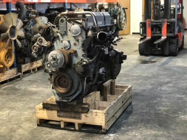 Used Detroit Diesel Series 60 DDEC V 14L Engine For Sale #06R0792785 (1)