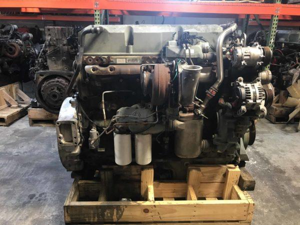 Used Detroit Diesel Series 60 DDEC V 14L Engine For Sale #06R0792785 (3)