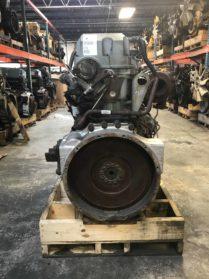 Used Detroit Diesel Series 60 DDEC V 14L Engine For Sale #06R0792785 (4)