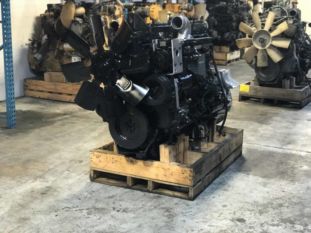 Used Cummins N14 Celect Engine For Sale #11729048