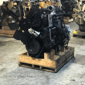 Used Cummins N14 Celect Engine For Sale #11729048 (2)