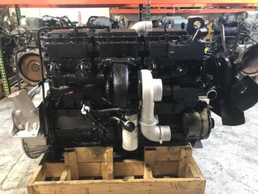 Used Cummins N14 Celect Engine For Sale #11729048 (4)
