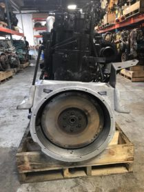 Used Cummins N14 Celect Engine For Sale #11729048 (5)