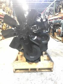 Used Cummins N14 Celect Engine For Sale #11729048 (7)