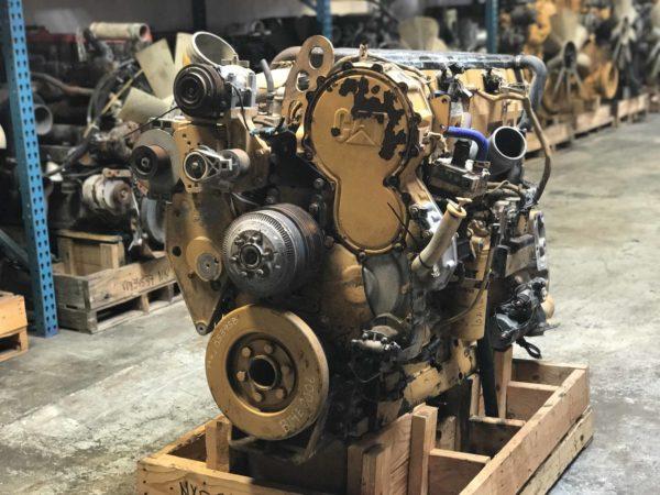 Used Caterpillar C15 Engine NXS29435 (1)