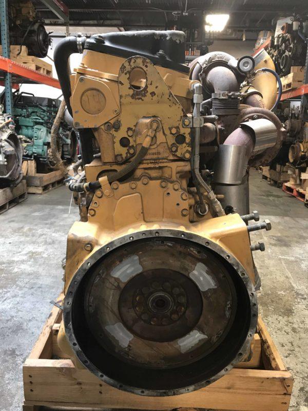 Used Caterpillar C15 Engine NXS29435 (6)