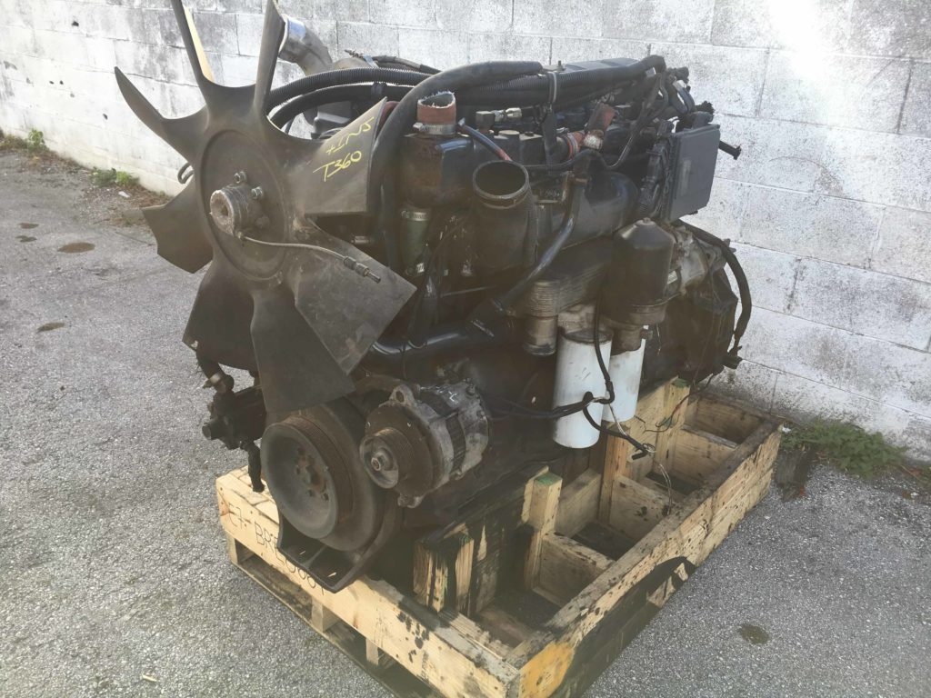 Used Mack E7 Engine For Sale #BRE8667