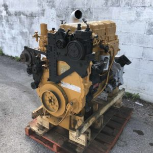 Caterpillar C12 2KS02558 (1)