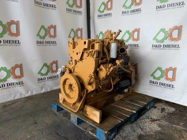 Used Caterpillar Engines | D&D Diesel